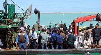 Italian Coast Guard Rescues Over 3000 Migrants From Sea