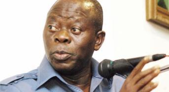 Gov Oshiomole Effects Minor Cabinet Reshuffle