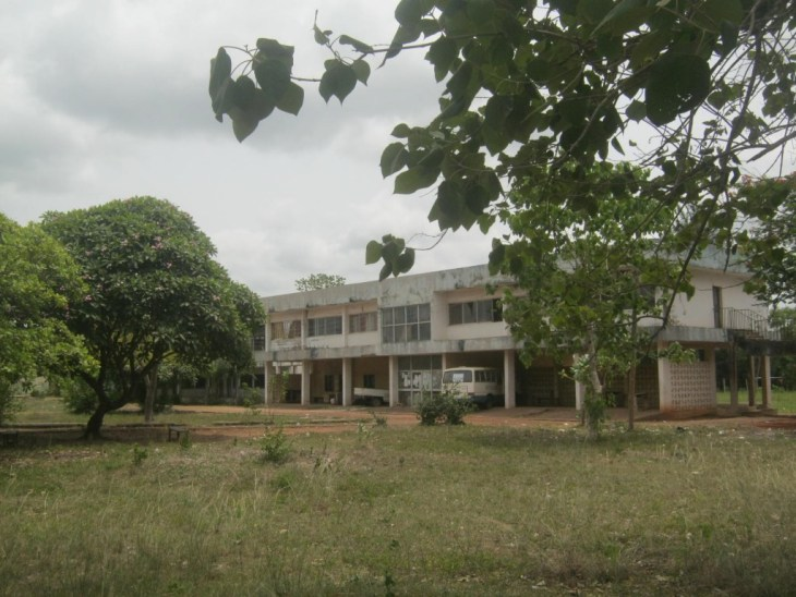 Government College, Utonkon, Benue State