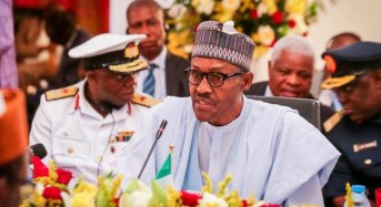 Buhari Orders Removal Of Military Checkpoints Nationwide