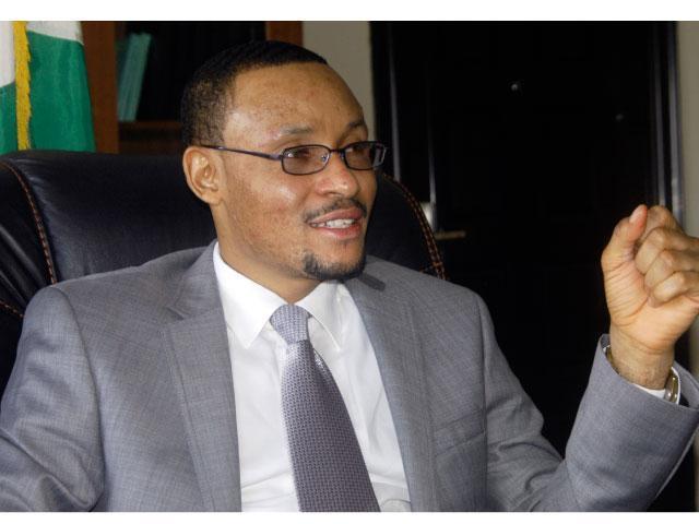 CCT Chairman, Danladi Yakubu Umar