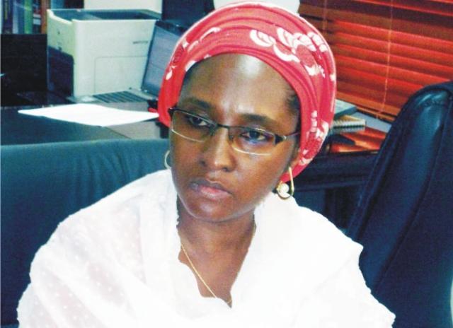 Zainab Ahmed, Executive Secretary, NEITI