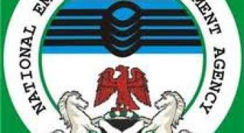 NEMA Distributes Delivery Kits To 400 Displaced Persons