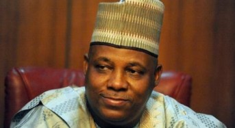 We Have Received Only N345 million Cash Donation For IDPs Since 2011, Says Shettima