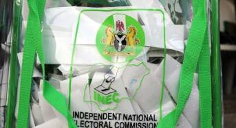 We're Ready For Senatorial Bye-Election In Borno – INEC
