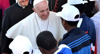 Pope Francis Shuns Nigeria, Visits Kenya, Uganda