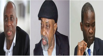Analysis: Many Hurdles Before Buhari's Ministerial Nominees