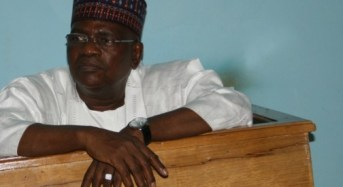 Goje Forged Assembly Document To Get N5bn Loan, Witness Alleges