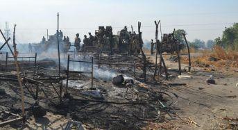 Troops Raid Boko Haram Hideouts, kill 2 Insurgents in Borno