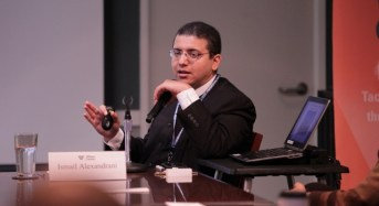 What The Jailing Of Ismail Alexandrani Tells Us About Egypt