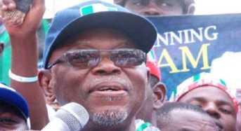 Dasukigate: The EFCC Will Decide Ex-President Jonathan's Fate – John Odigie-Oyegun