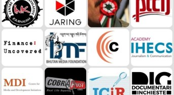 ICIR, Premium Times Join Global Investigative Journalism Network