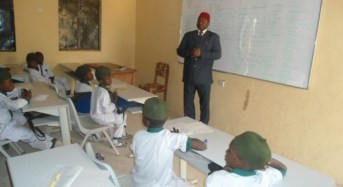 Almajiri Schools: The Rot And The Blame Game (2)