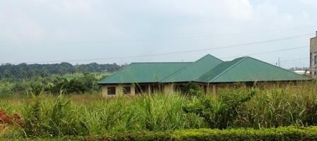 Ikorodu Civic centre