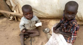"""Five IDPs Will Die Every Hour If ……"" UN Says"