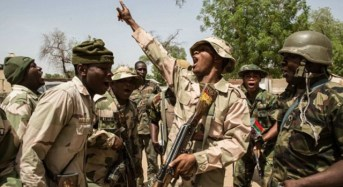Kareto Attack: Several Soldiers Killed, Others Missing