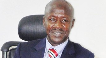Fmr Senate President Asks Magu, Lawal To Resign Now