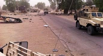 Troops In Fierce Gun Battle With Boko Haram