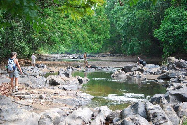 Pandam Wildlife Park