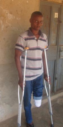 Johnson Nwibani