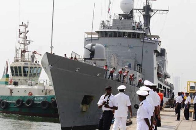 Navy-Ship-