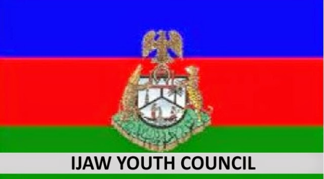 ijaw youth council....