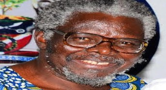 Revisiting The Dialogue Of The Deaf And The Damned: For Edwin Madunagu @ 70