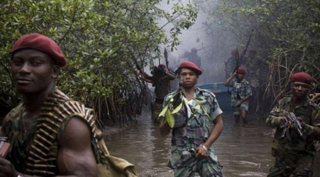 Niger Delt Avengers