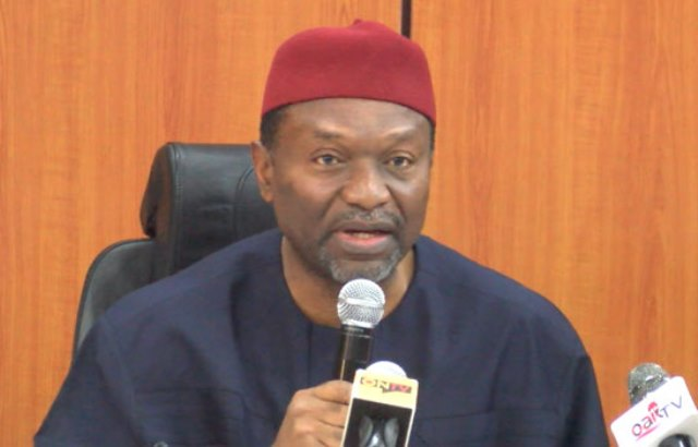 Minister of Budget and National Planning, Udoma Udo Udoma