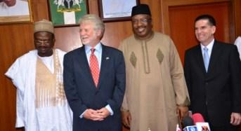 Nigeria, U.S Partner On Improved Security