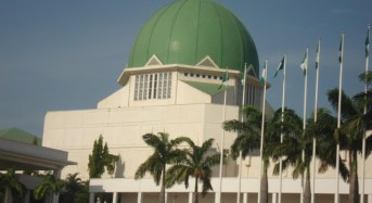 National Assembly Fails To Account For N9 Billion – Audit Report