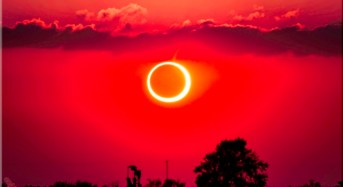 Solar Eclipse: Be Vigilant, Police Warn Abuja Residents