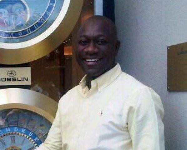 Abdulmumin Jibrin