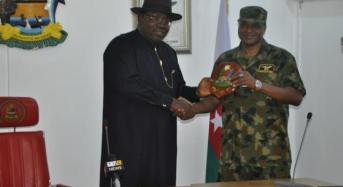 Air Force To Deploy More Personnel To Niger Delta