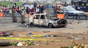 Multiple Bomb Attacks Hit Borno State