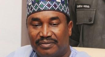 N11 Billion Fraud: Katsina Ex-Governor Granted N1 Billion Bail