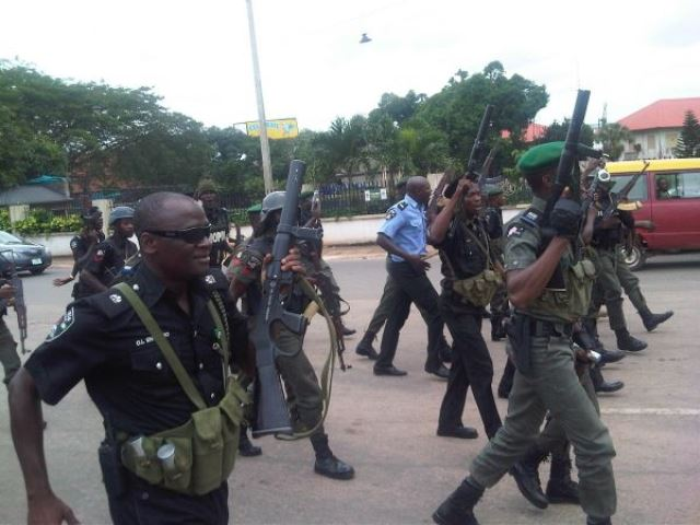 police-dss call for postponement of edo polls