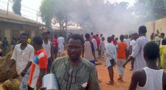 Herdsmen/ Farmers' Clash: Adamawa Sues For Peace