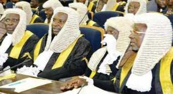 Group Threatens To Sue FG If Judges' Salaries Remain Unpaid