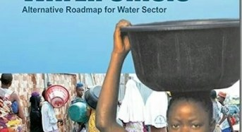 Water, Water Everywhere Around Lagos, But Not A Drop To Drink