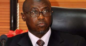 NNPC Commends Defence Intelligence On Crude Oil Theft