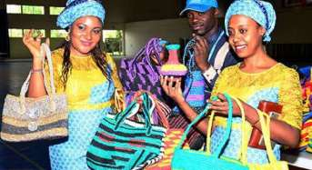 UNHCR Kicks Off Skills Training For 1,000 Borno IDPs