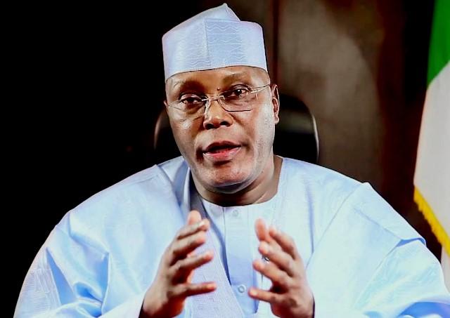 Former Nigeria's Vice President, Atiku Abubakar