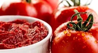 FG May Ban Importation Of Tomato Paste