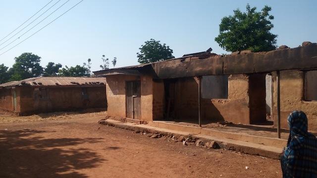 Destroyed-houses-in-doggon-Fili-Jemas-council-area-of-kaduna-State.
