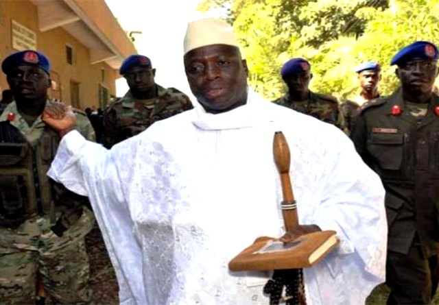 ecowas-troops-may-move-into-the-gambia-if-jammeh-remains-defiant