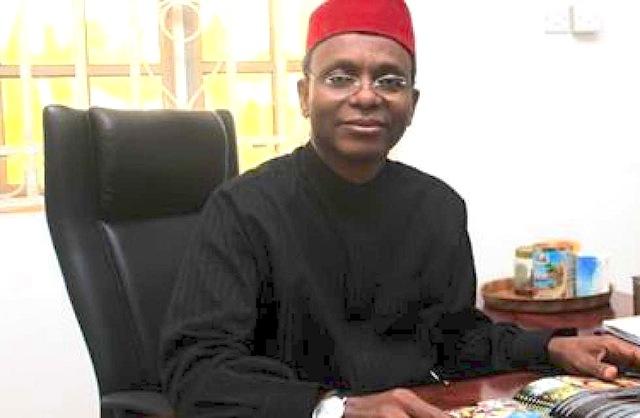 Governor Nasir el Rufai