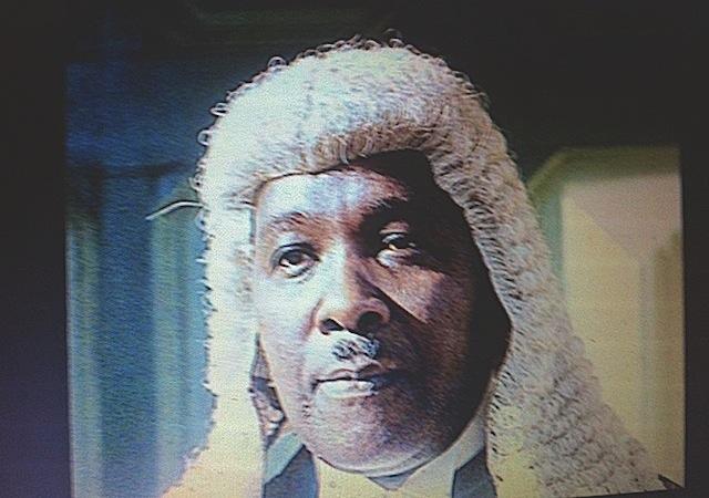Justice Adetokunbo Ademola