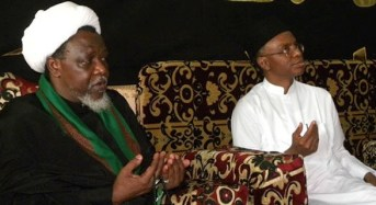 Kaduna State Govt Outlaws Shiite Group