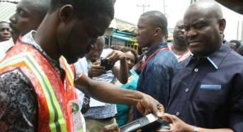 Rivers Re-Run: PDP Wins 2 Senate Seats, APC 1